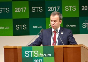 Дворкович назвал Японию ключевым партнером России в АТР