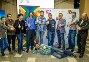 Барнаульские IT-специалисты в третий раз разработают проекты за 48 часов