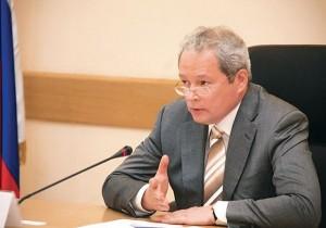 Губернатор Пермского края проведет ряд деловых встреч на форуме в Сочи и подпишет соглашение с РЭЦ