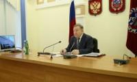 Губернатор Алтайского края: Мы должны адаптировать федеральные алгоритмы работы по приоритетным направлениям