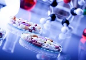 Российский фармацевтический рынок вырастет на 40% к 2020 году и составит 1,4 трлн рублей