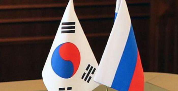Регионы АИРР активно развивают партнерство с Республикой Корея