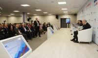 РИФ'2018. Сергей Левченко: У регионов должны быть мотивирующие инструменты для наращивания собственного налогового потенциала
