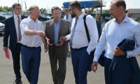 В регионе подвели итоги развития липецкой промышленности за полгода