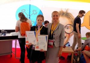 Липецкие центры молодежного творчества воспитывают талантливых инноваторов