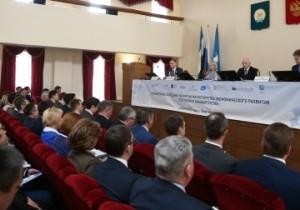 В моногороде Благовещенск состоялось заседание Коллегии Минэкономразвития Республики Башкортостан