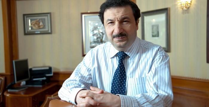 Владимир Мау: «Богатство начинает измеряться не рабочим, а свободным временем»