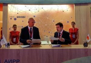 ПМЭФ`2018: РАНХиГС и Университет Ниццы София Антиполис подписали соглашения о новых образовательных программах