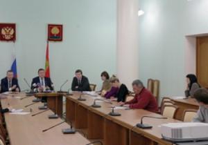 Липецкая область станет центром привлечения инвестиций в сферу ЖКХ