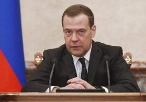 """Медведев встретится с членами Совета фонда """"Сколково"""""""