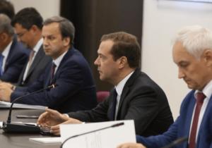 На финансирование программы НТИ в 2017 году будет выделено 12,5 млрд. рублей