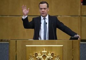 Медведев: Россия быстро прошла путь, на который другие тратили десятилетия