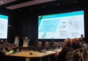 АИРР приняло участие в совещании по формированию инновационной инфраструктуры Международного медицинского кластера