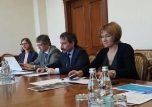 Развитие российско-итальянских отношений в сфере инноваций обсудили на совещании в Минэкономразвития