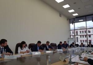 Минэкономразвития России совместно с АИРР продолжает работу по проекту закона о едином механизме развития территорий