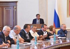 Три масштабных инвестиционных проекта будут реализованы в Новосибирской области