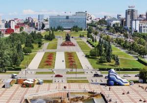 В Перми откроется городской технопарк