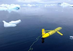 Томские ученые совершенствуют интеллект подводных роботов