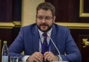 Иван Федотов принял участие в открытии венчурной ярмарки