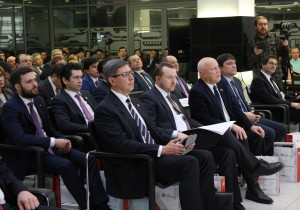 Ильдар Халиков: высокий уровень инвестиционной привлекательности Республики Татарстан - результат динамичного развития экономики региона