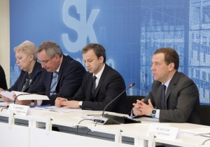 Директор АИРР принял участие в заседании президиума Совета по модернизации экономики и инновационному развитию