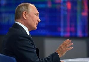 """Что сказал Владимир Путин об экономике в ходе """"Прямой линии"""""""