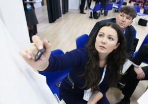 Региональные команды по улучшению инвестклимата защитили проекты в РАНХиГС