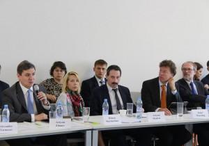 Очередное заседание Российско-Голландской рабочей группы по инновациям прошло в Университете Иннополис