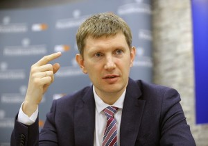 Максим Решетников: Власть должна стать конкурентным преимуществом Пермского края