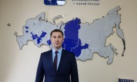 Рустам Хафизов назначен на должность заместителя директора Ассоциации инновационных регионов России