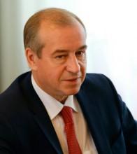Левченко Сергей Георгиевич
