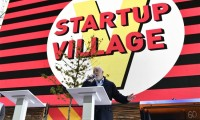 Анонс. StartupVillage 2019 пройдет 29–30 мая