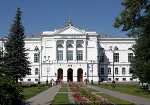 Ряд чешских и словацких предприятий перешли на химический продукт, разработанный в ТГУ
