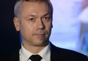 Андрей Травников: примитивной задачи поднять явку у нас нет
