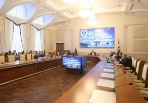 Правительство Новосибирской области одобрило внесение изменений в закон о бюджете Новосибирской области