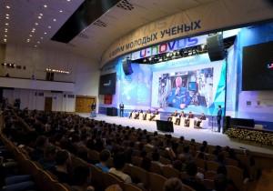 Томская область подписала соглашение с образовательным фондом «Талант и успех»