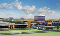 В Новосибирске анонсировано открытие самого большого индустриального парка в стране