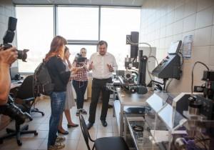 Томская «МОЙЕ Керамик-Имплантате» запускает производство новых протезов