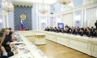 Директор АИРР Иван Федотов принял участие в заседании Правительственной комиссии по модернизации экономики и инновационному развитию России