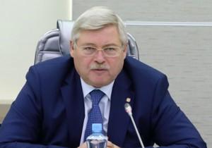 В Томске открылся первый в России центр робототехники